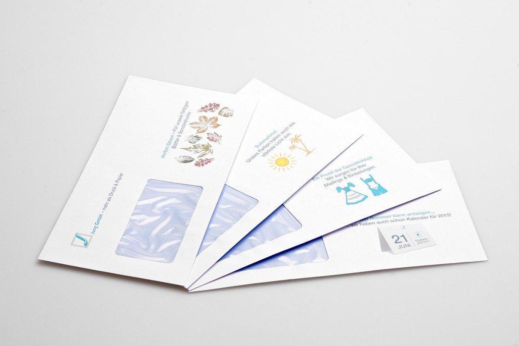 Briefumschlag Beschriften Persönlich Vertraulich : Briefhüllen versandtaschen jung gmbh