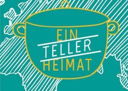 EinTellerHeimat Logo