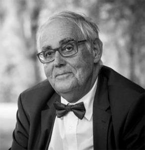 Ruprecht Wimmer Portrait